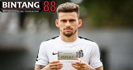 Lucas Lima Belum Capai Kesepakatan Dengan Barcelona