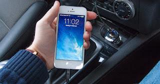 Bahaya Cas  HP di Mobil Bisa Meledak ? Berikut 4 Tips Aman Cas HP di Mobil !