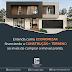 Construa a sua casa própria totalmente financiada, sem possuir terreno