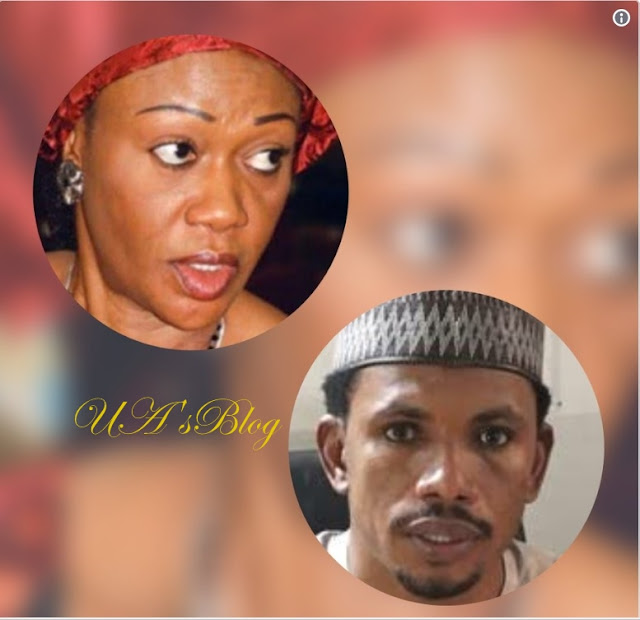 Watch Video..Elisha Abbo, Remi Tinubu's face-off takes front seat on Twitter