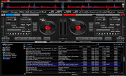 Atomix Virtual DJ Free Home Edition 8.0.2028