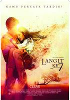 Sinopsis Film Langit ke 7 | Film Romantis Indonesia Terbaru