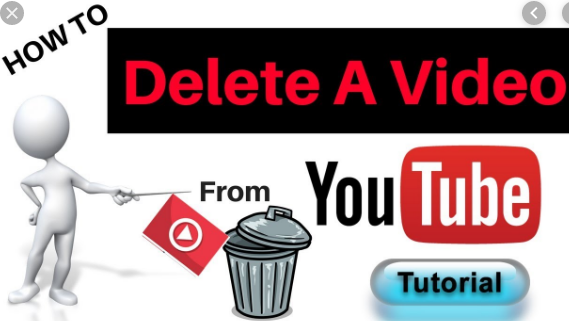 How Can You Delete a YouTube Video