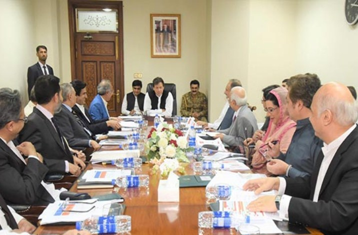 SME promotion, agricultural development, main government priorities: Prime Minister Imran