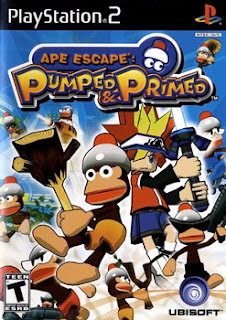 Free Download Ape Escape Pumped And Primed Games PCSX2 ISO PC Games Untuk Komputer Full Version - ZGAS-PC