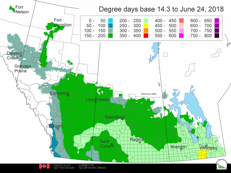 West Nile Virus Canada Map Prairie Pest Monitoring Network Blog: West Nile Virus and Culex