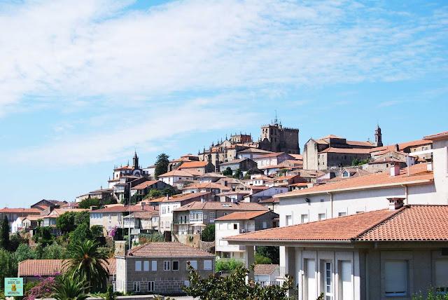 Tuy, España