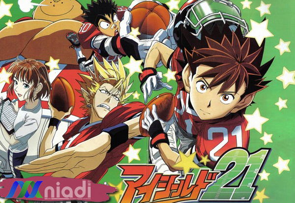 anime eyeshield 21 sub indo, anime eyeshield 21 episode 146, anime eyeshield 21 online, anime eyeshield 21 download subtitle indonesia, anime eyeshield 21 download, anime eyeshield 21 latino, anime like eyeshield 21, kiss anime eyeshield 21, download anime eyeshield 21 sub indo