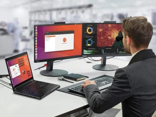 Strong demand for computers strengthens Lenovo