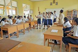 Perlunya Kader Penggerak Pendidikan