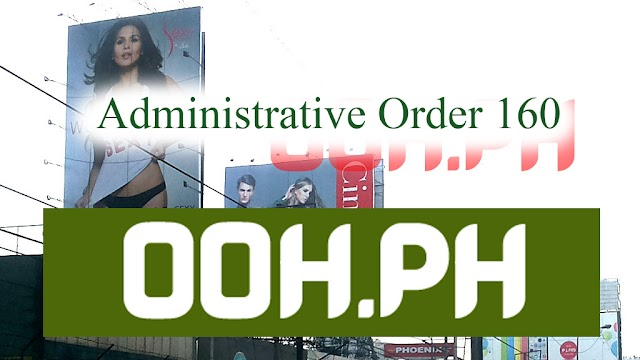 A review of Administrative Order 160