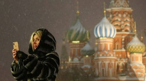 Russia censors the sovereign Internet by curbing Twitter