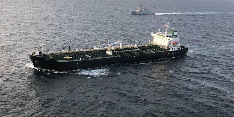 """Un país insular del Pacífico le dice a Venezuela """"Ese petrolero no es nuestro"""""""