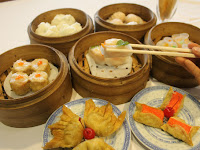 Dimsum, Kuliner Wajib Warga Hong Kong dan Tiongkok yang Menggoda Selera