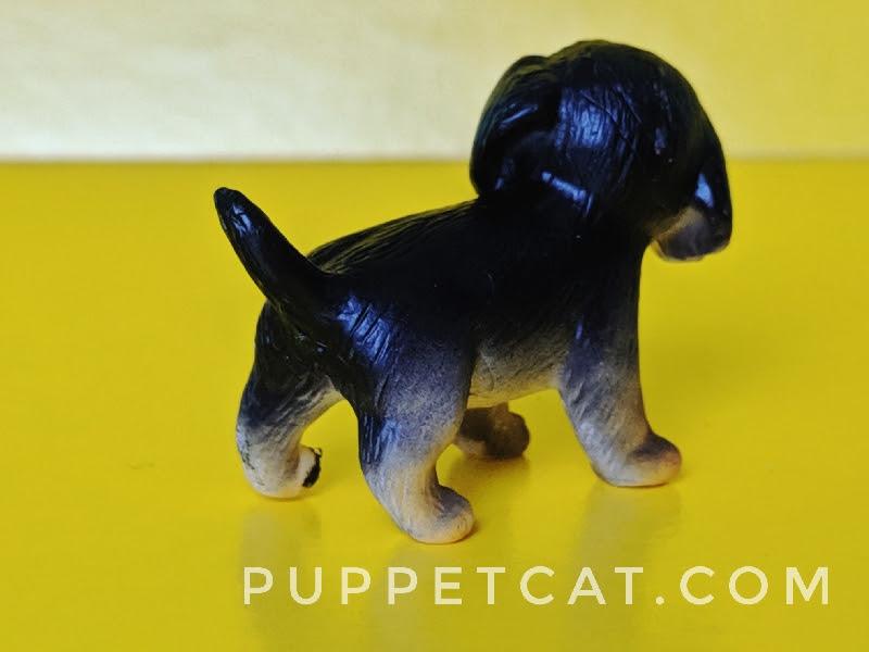 игрушечный пес