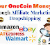 Get Your OneCoin Money Back Through 1. Affiliate Marketing 2. Drop-shipping