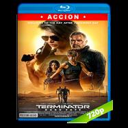 Terminator: Destino oculto (2019) BRRip 720p Latino