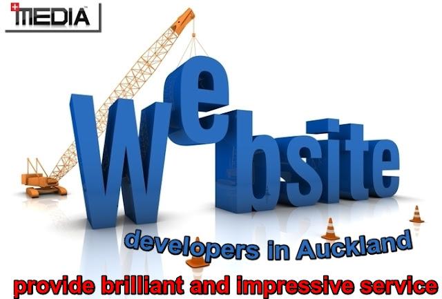 website developers Auckland