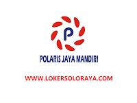 Loker Sukoharjo Sales Marketing Lulusan D3 di CV Polaris Jaya Mandiri