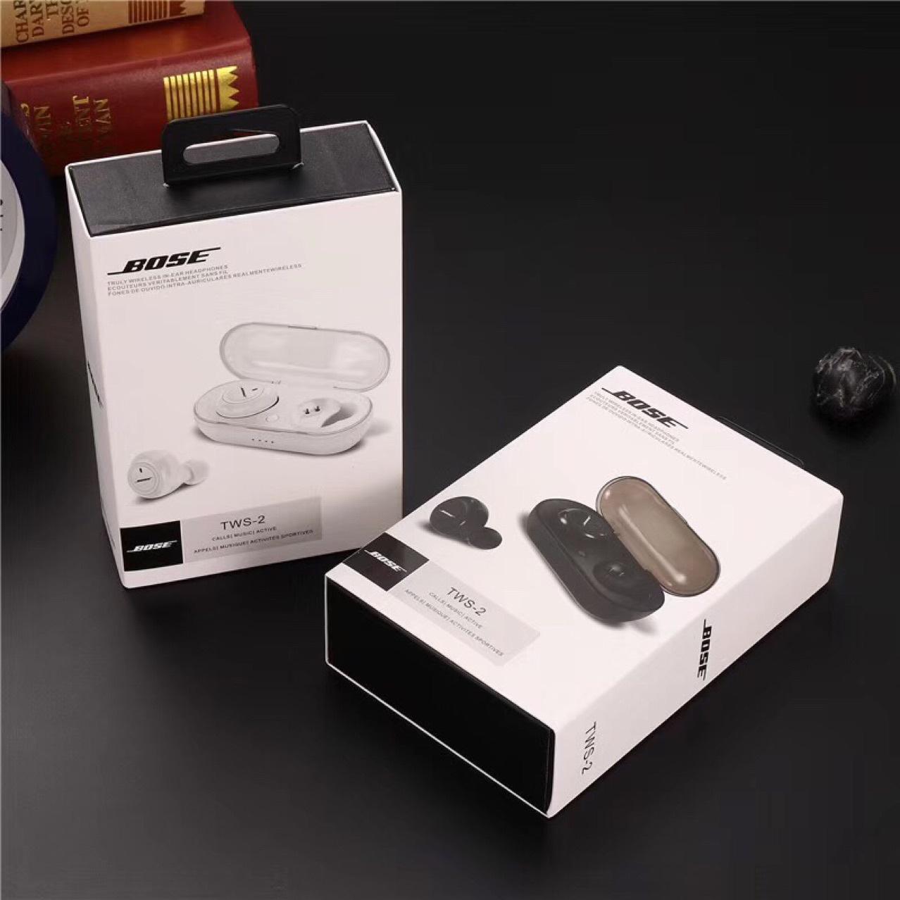Tai nghe Bluetooth TWS-2 V5.0