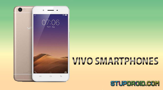 How to Install Official Stock ROM on VIVO Y66 - StupDroid com