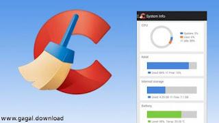 download cc cleaner terbaru