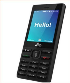Jio Phone price and important dates