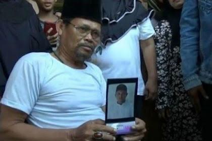 Tega! Demi Hidup Bersama Selingkuhan, Guru Ngaji di Tangerang Disingkirkan Oleh Istrinya Sendiri