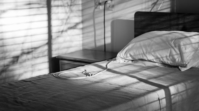 Egyre kevesebb intenzív ágyat tartanak fent a fertőzötteknek Németországban