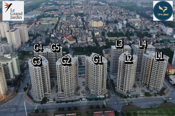 [Chính sách bán hàng tháng 9] chung cư No15-No16 Sài Đồng !