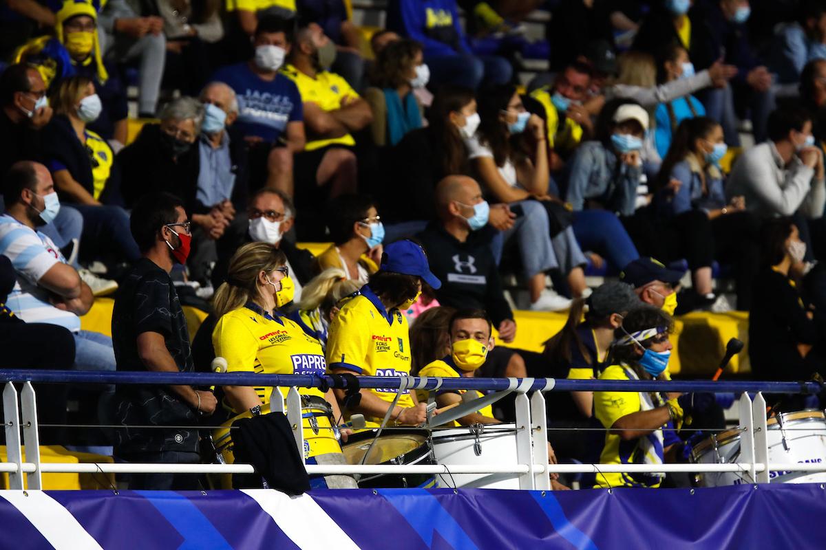 Clermont Fans