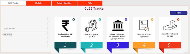 CLSS Awas Portal