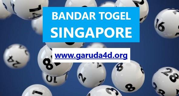 Bandar Togel Singapore