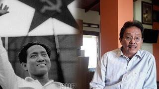 38 Tahun Usai Pemberontakan PKI, Barulah Anak DN Aidit Berani Gunakan Nama Aidit