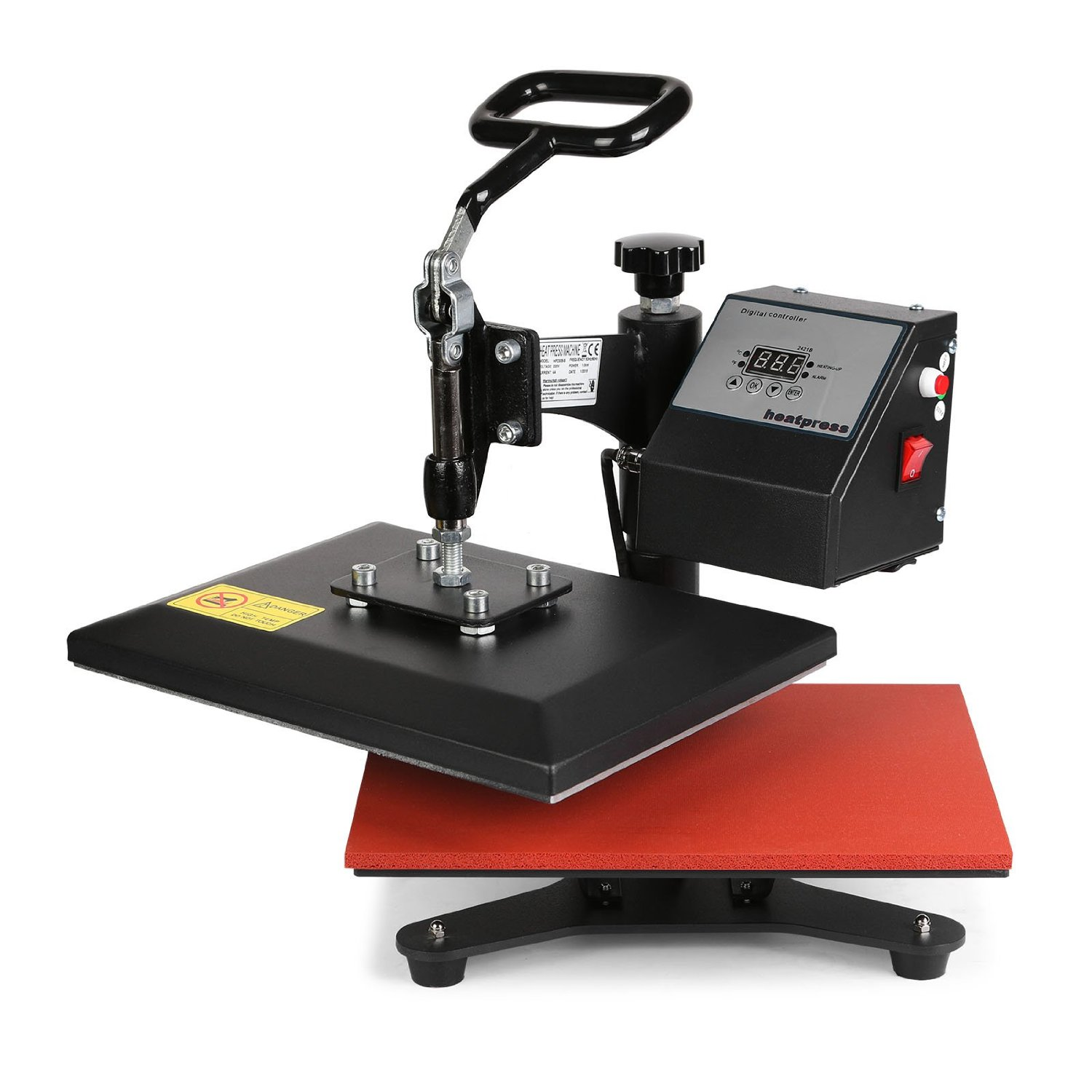 Heat press machines orangea heat press machines swing for T shirt printing machines