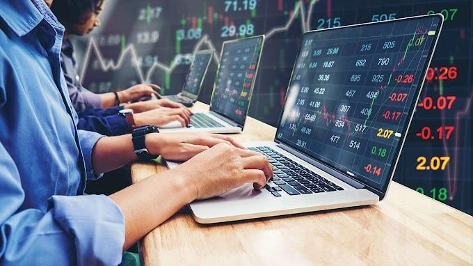Share market update: Infra stocks fall; RInfra slumps 5%