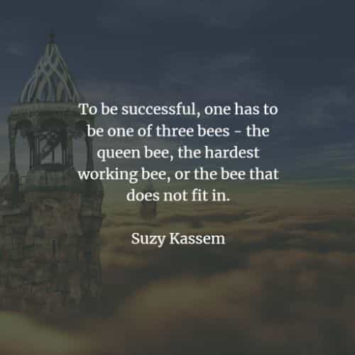 Achievement quotes and sayings to achieve success