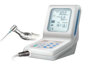 جهاز سحب عصب الاسنان