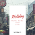 Hong Kong Travel Guide Week 1