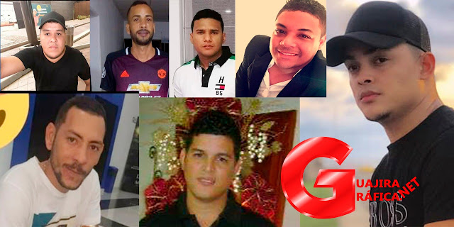 Nueve jóvenes riohacheros capturados por  fraude informático y violación del aislamiento obligatorio