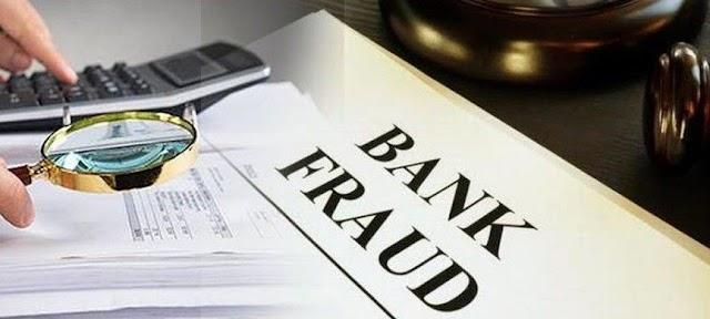 12 सरकारी बैंकों में 20,000 करोड़ से अधिक धोखाधड़ी
