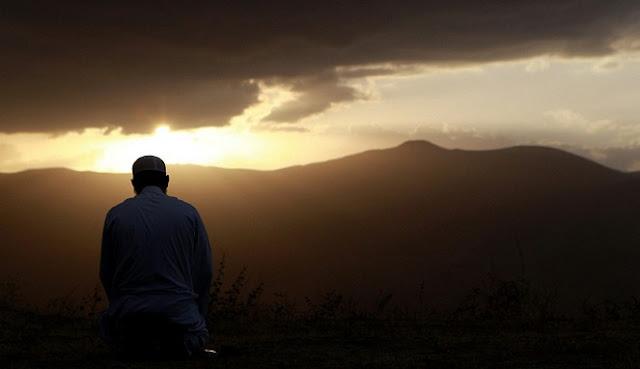 Image result for Manusia Yg Mendapat Doa Para Malaikat