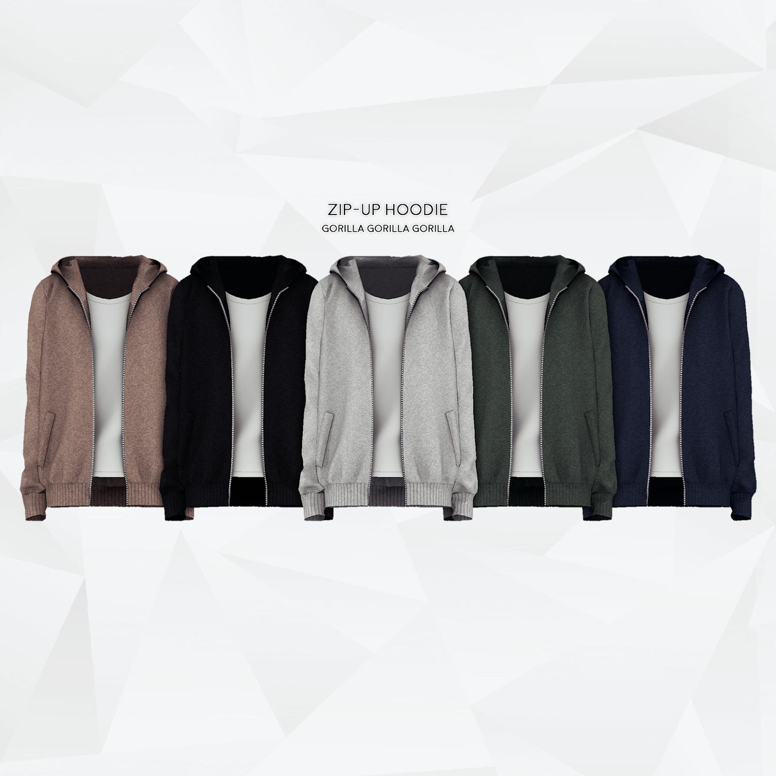 Одежда как аксессуар 1