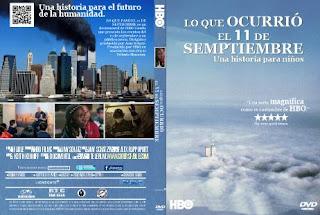 LO QUE OCURRIO EL 11 DE SEPTIEMBRE - WHAT HAPPENED ON SEPTE