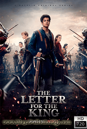 The Letter For The King Temporada 1 [720p] [Latino-Ingles] [MEGA]