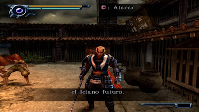 Download Game Onimusha: Dawn of Dreams ISO PS2 (PC)