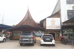 Lowongan Kerja Bukittinggi RM. Gon Raya Lamo Agustus 2019