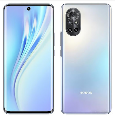 Honor V40 Lite full specifications