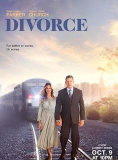 مسلسل Divorce الموسم الأول مترجم تحميل تورنت ومشاهدة مباشرة