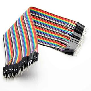 Pin Jumper Kablo resmi